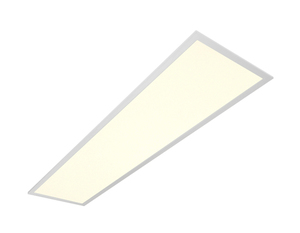Panel LED biały prostokąt 60W 230V IP20 4000K