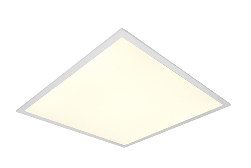 LED panel white square 40W 230V IP20 4000K