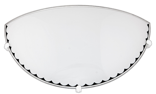 Fold Ceiling Lamp Plafond 0.5 1X60W E27