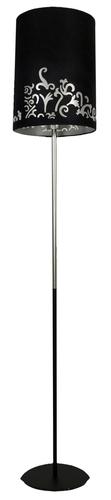 Zinnia Floor Lamp 1X60W E27 + Lampshade Same Index