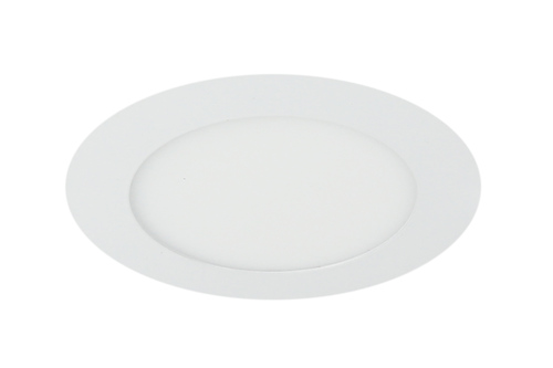 Sp-02 Wh 6W Led 230V Ceiling Lamp Ceiling Lamp Panel Led Fixed Round Diam. 150