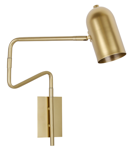 Hosti Lamp Wall Lamp 1X15W Gu10 Gold