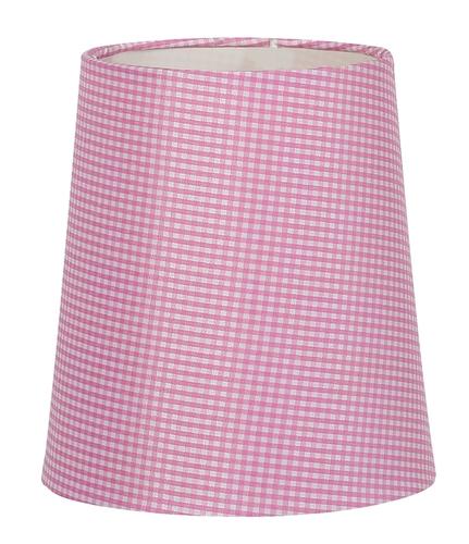 Lampshade for Parilla E14 lamp pink