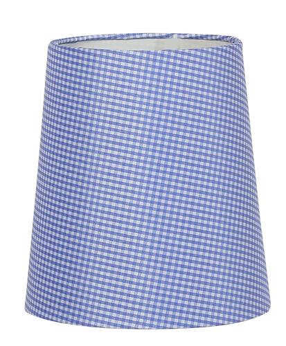 Lampshade for Parilla E14 Blue Lamp
