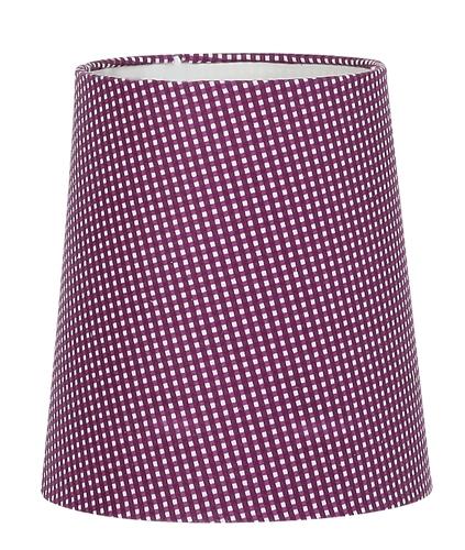 Lampshade for Parilla E14 lamp Violet