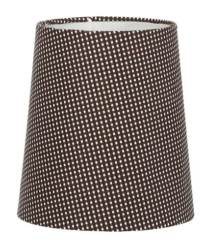 Lampshade for Parilla E14 Lamp Brown