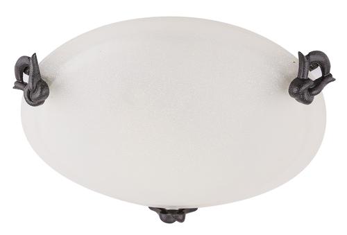Plafond Eva 30 1X60W E27 lamp