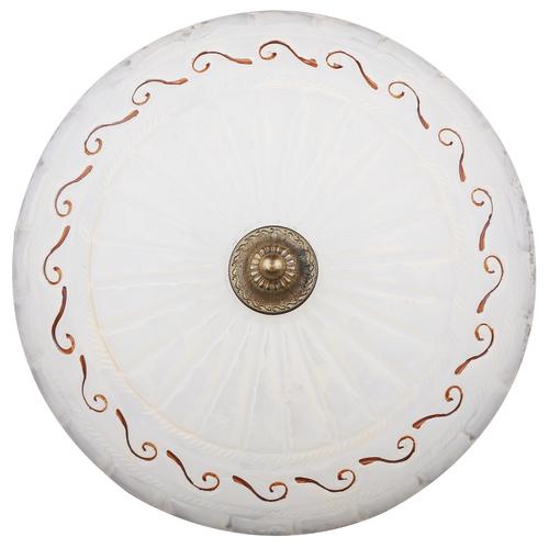 Lamp Plafond Brus 30 1X60W E27