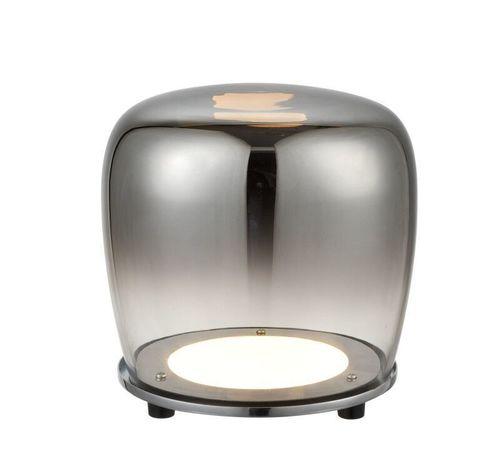 Floor Lamp Berloz 180Mm 1 Black 17X18X18