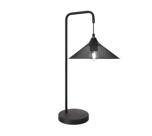 Table Lamp Kiruna 1 Black 55X25X30