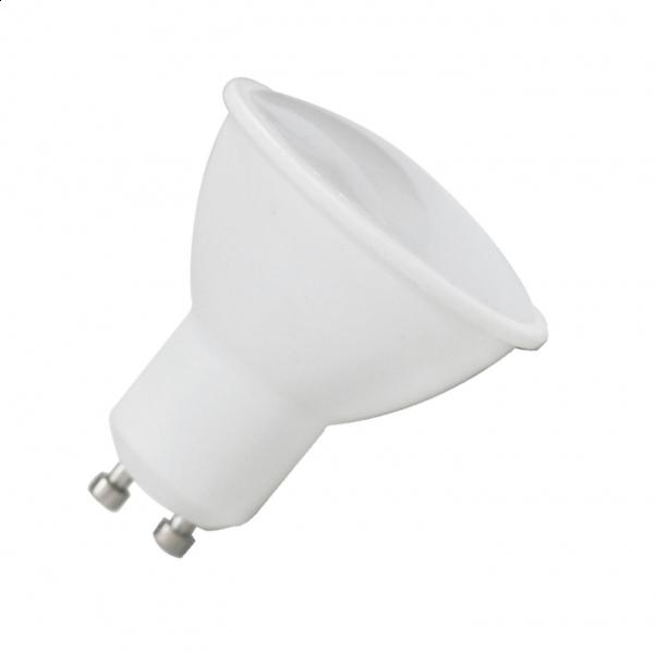 LED Rico 4W GU10 3000K light source