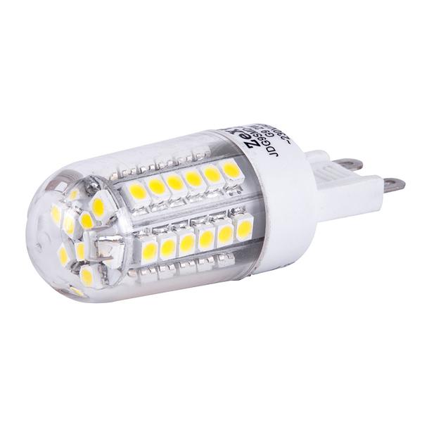 LED light bulb JDG9 45SMD3528 230V 2W heat