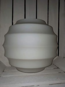 Wall lamp Fabbian Echo D17D14 White small 0