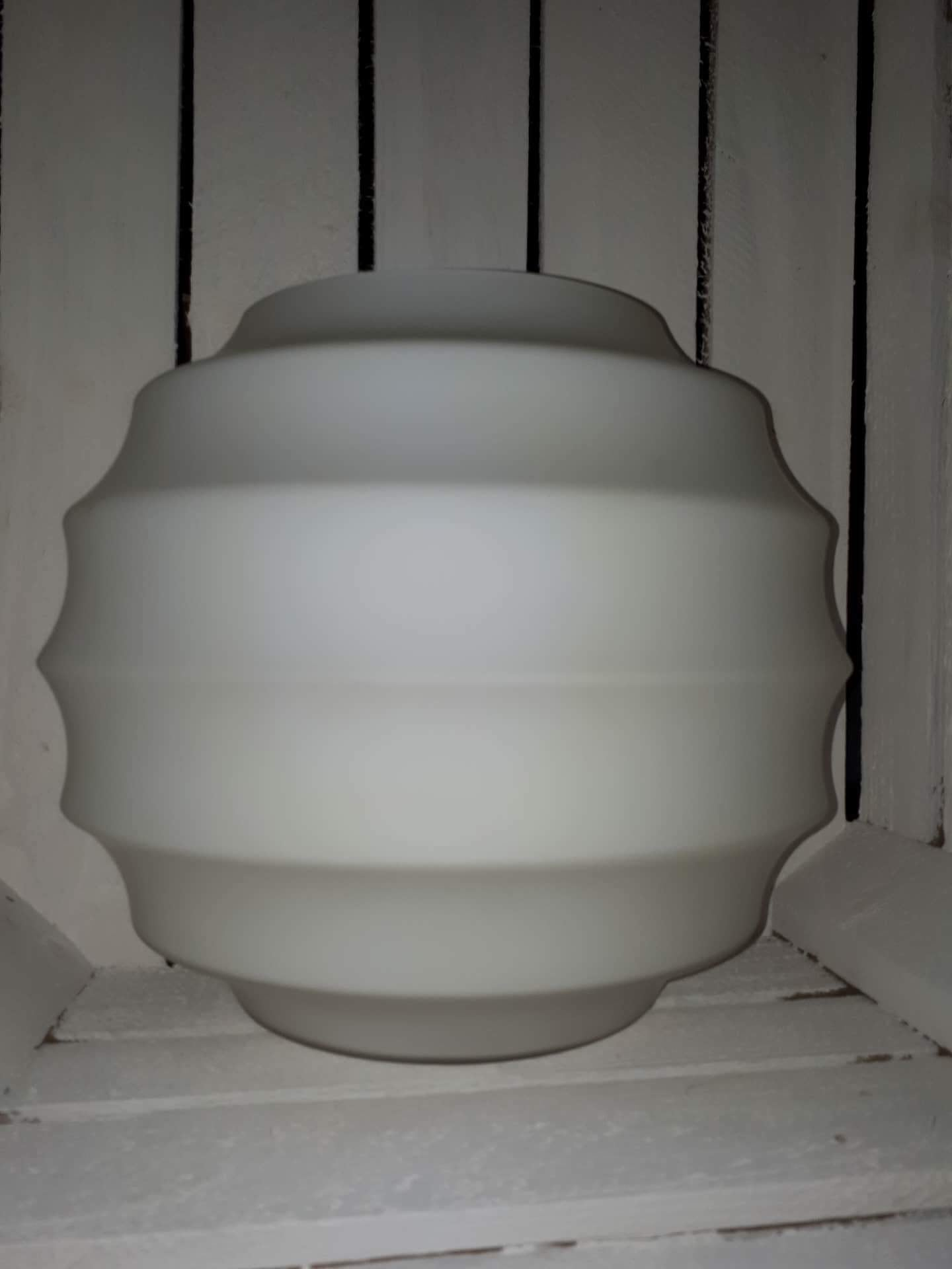 Wall lamp Fabbian Echo D17D14 White