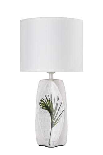 Palma 1 H-42 Cabinet Lamp 1X60W E27