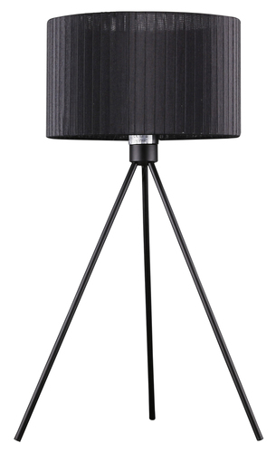 Diana Cabinet Lamp 1X60W E27 Black