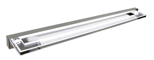 Chick Led Bar 80 Cm 14W Stainless Steel