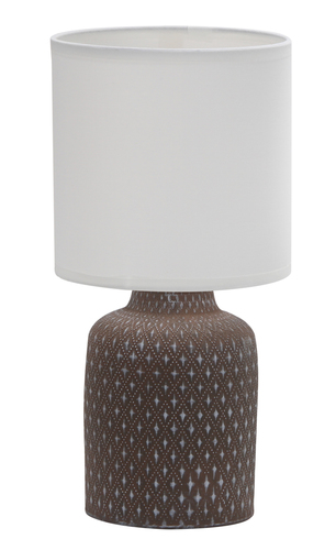 Iner Cabinet Lamp 1X40W E14 Brown