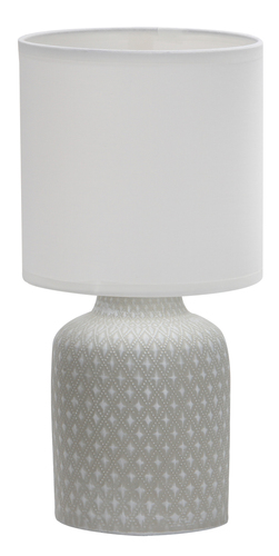 Iner Cabinet Lamp 1X40W E14 Gray