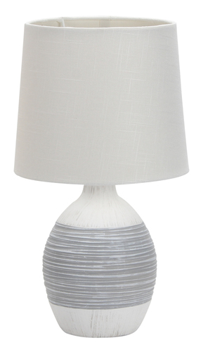 Ambon Cabinet Lamp 1X40W E14 Gray