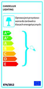 Madras Pendant Lamp 40 1X60W E27 Black small 1