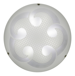 Monti Ceiling Lamp Plafond 30 1x10W Led 4000K small 0