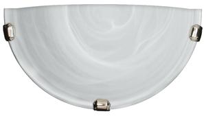 Duna Ceiling Lamp Plafon1 / 2 Bi Handle Ch 60W small 0