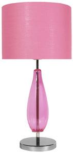 Marrone Cabinet Lamp 1X60W E27 H-57 Pink small 0