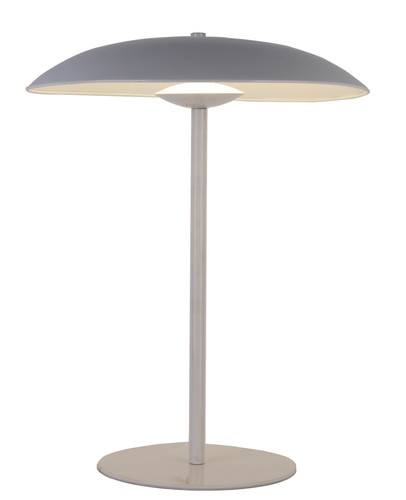 Table Lamp Lund 1 White