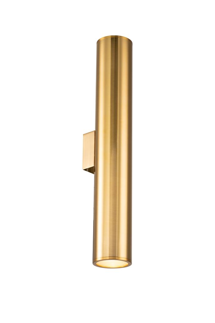 Wall lamp Austin Slim 500Mm 1 Gold 50X6X0