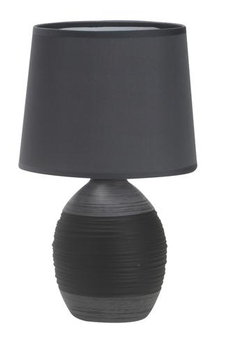 Ambon Cabinet Lamp 1X40W E14 Black