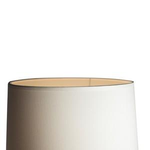 Ceramic lamp Bella Small White small 2