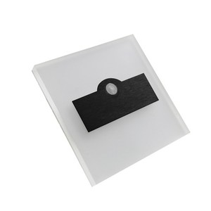 Lumi Black Neutral color 4000 K. Pir. 12 V small 1