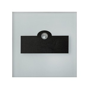 Lumi Black Neutral color 4000 K. Pir. 12 V small 0