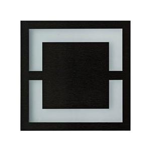 Quadro Black Neutral color 4000 K small 0
