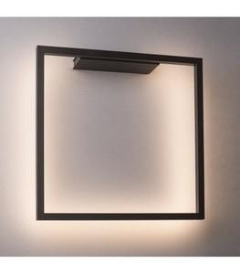 Modern wall lamp AKIRA black small 0