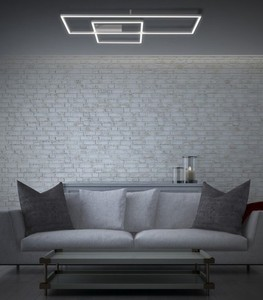 AKIRA Large ceiling lamp small 0