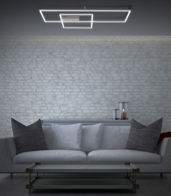 AKIRA Large ceiling lamp