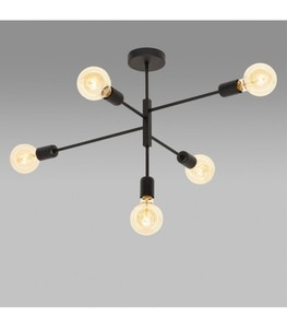 ALTA White ceiling lamp small 0