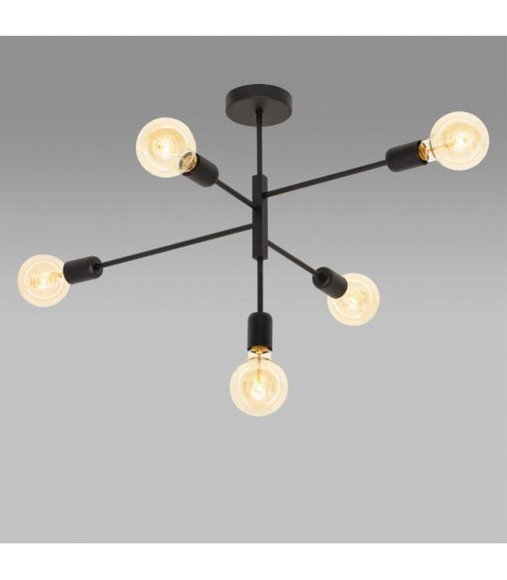 ALTA White ceiling lamp