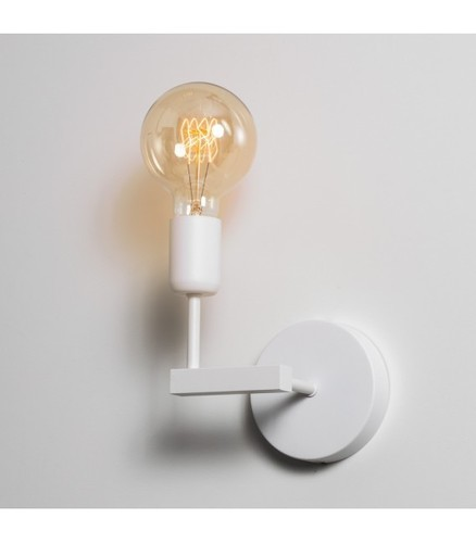 ALTA Wall lamp k-1 black