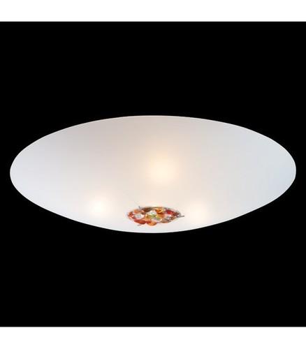 AURA 80 Single ceiling lamp