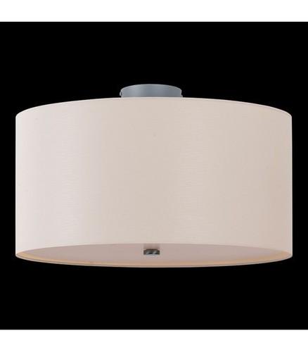 BACH Plafond nickel / ecru