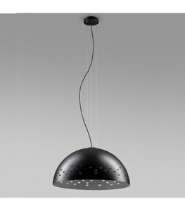 BLUM Black pendant small 0