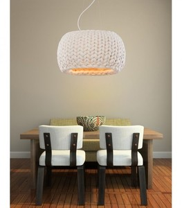 Dreamlike hanging lamp ASPEN GALAXIA small 0