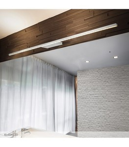 LED STRIP CHROME Wall lamp 112 small 1