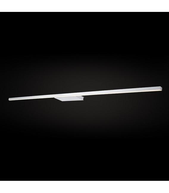 LED STRIP CHROME Wall lamp 112