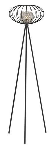 Modern Carmen Floor Lamp