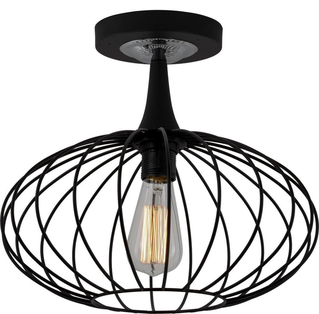 Scandinavian Ceiling Lamp Elisa 1 P