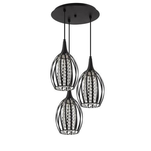 Modern Pendant Lamp Brylant 3 P